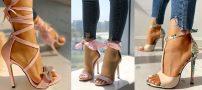 مدل کفش مجلسی پاشنه بلند | مدهای جدید 2020
