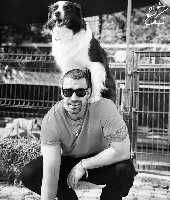 بیوگرافی ابراهیم چلیکول و همسرش میهره موتلو +عکس