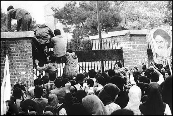 درباره روز دانش آموز 13 آبان | تسخیر لانه جاسوسی