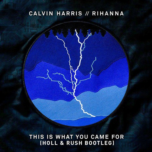 دانلود آهنگ This Is What You Came For از ریحانا Rihanna
