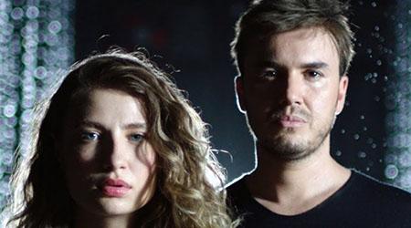 دانلود آهنگ muhur از Irmak Arıcı ft Mustafa Ceceli