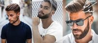 مدل مو پسرانه 2020 | کوتاه ، بلند ، خامه ای