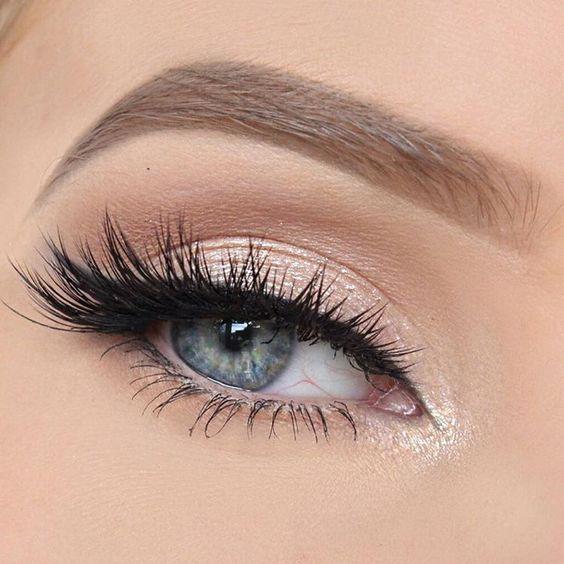 ترفندهای استادانه برای آرایش چشم جذاب و زیبا