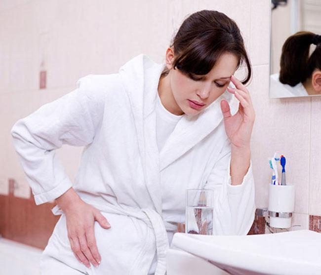 قرص سیپروفلوکساسین Ciprofloxacin برای درمان عفونت واژن