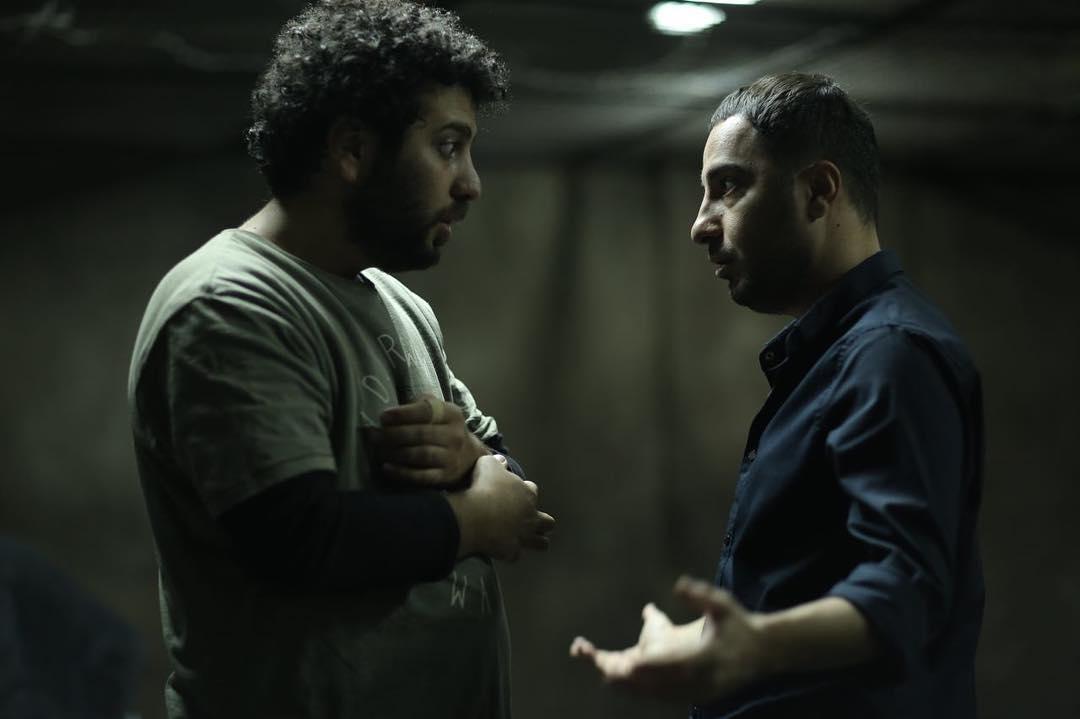 بیوگرافی سعید روستایی کارگردان جوان و محبوب