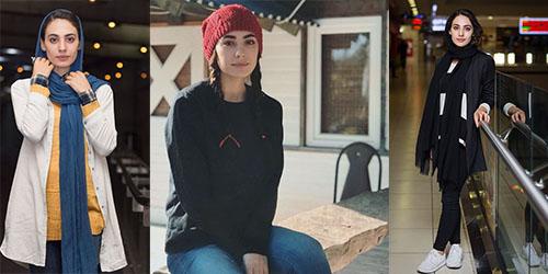بیوگرافی نگار جوکار بازیگر جوان و خوش استایل