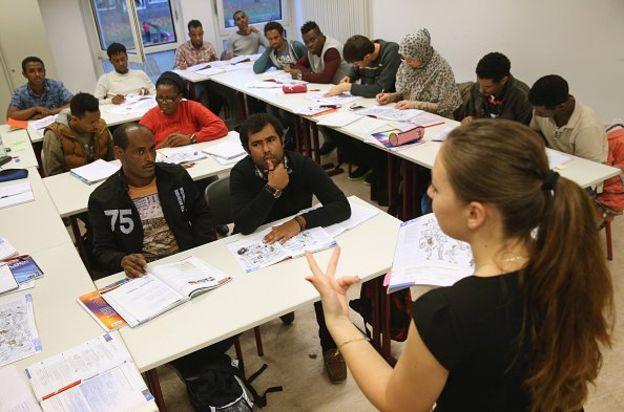 ویزای کار آلمان | کار در آلمان برای ایرانیان ، قوانین جدید 2020