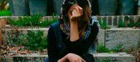 عکس پروفایل غمگین دخترانه تنهایی بدون متن