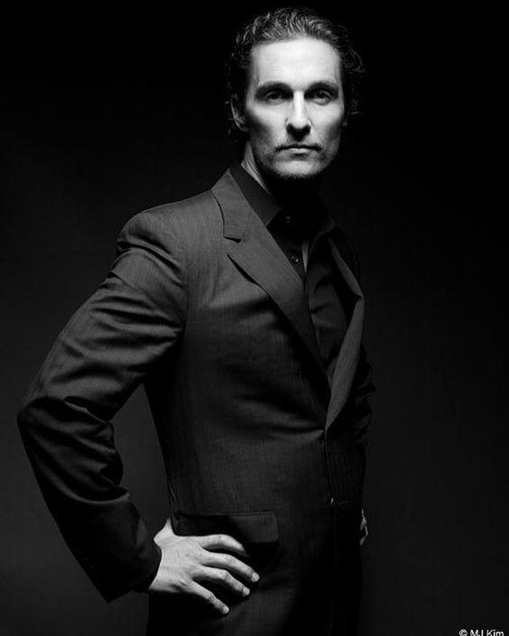 بیوگرافی متیو مک کانهی | از باشگاه خریداران دالاس تا اینتر استلر
