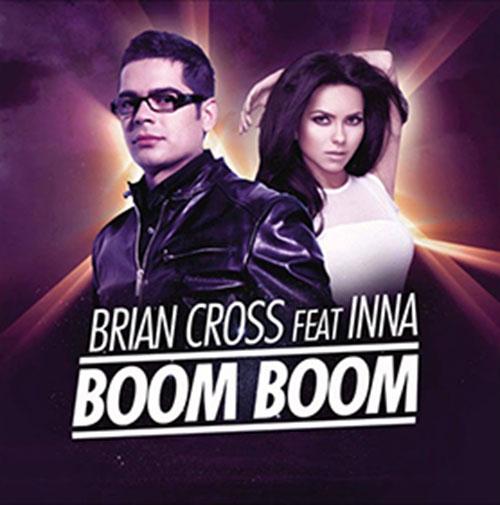 دانلود آهنگ Boom Boom از Inna اینا و Brian Cross