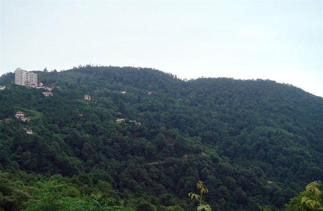 روستای اربکله کجاست ، بهشتی در رامسر ، آدرس و امکانات
