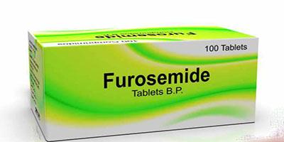 قرص فوروزماید Furosemide چیست | درمان کم ادراری