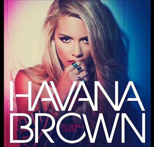 دانلود آهنگ Naughty از Havana Brown هاوانا براون