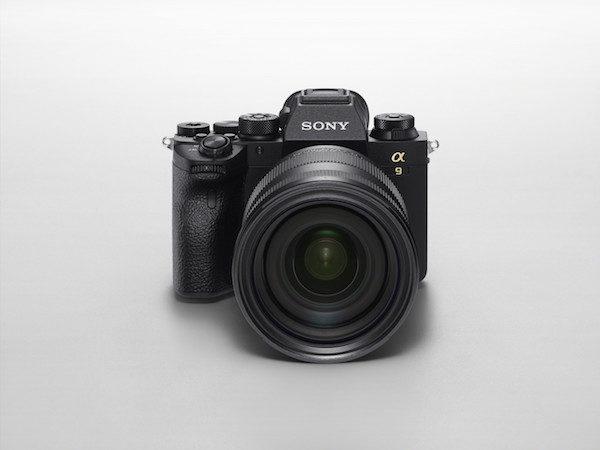 معرفی و بررسی دوربین سونی A9 II +قیمت