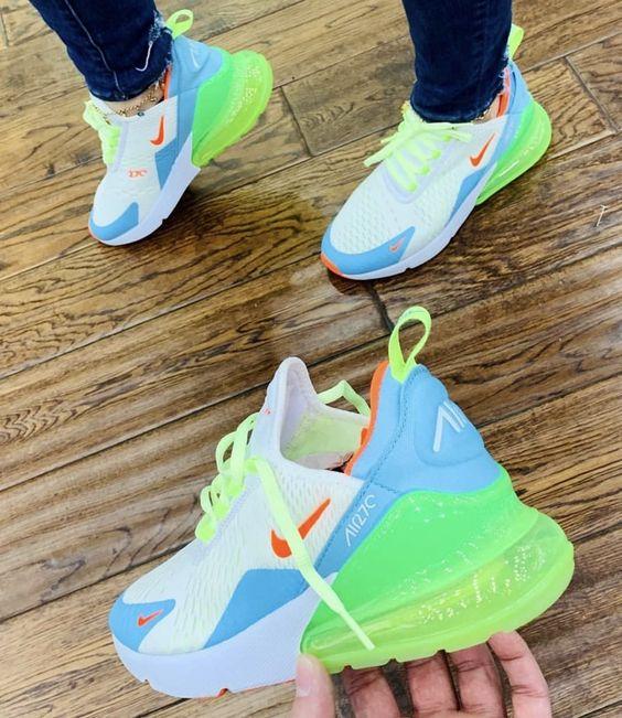 همه چیز درباره کفش های Nike Air ایرمکس 2020