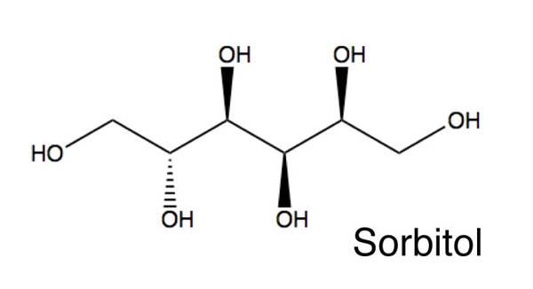 معرفی داروی سوربیتول Sorbitol و موارد مصرف آن