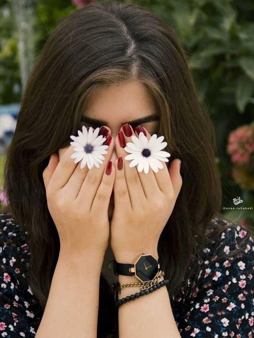 عکسهای فوق العاده زیبا برای پروفایل دخترانه