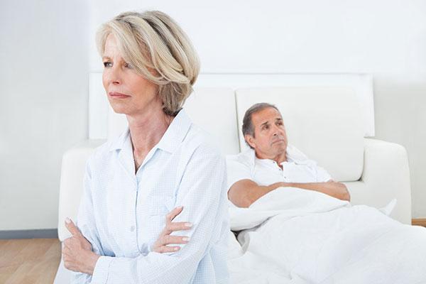همسرانی که تمایل جنسی متفاوت دارند ، راه چاره چیست؟