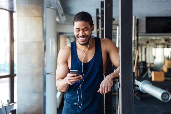 تاثیرات موفق العاده موسیقی بر جسم و روان