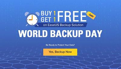 آموزش گرفتن بکاپ از فایل ها با نرم افزار EaseUS Todo Backup