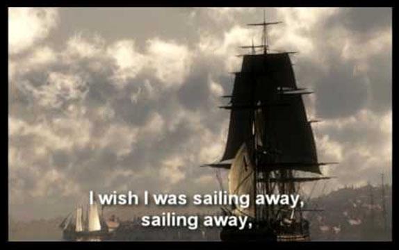 دانلود آهنگ Sailing Away از Chris de Burgh