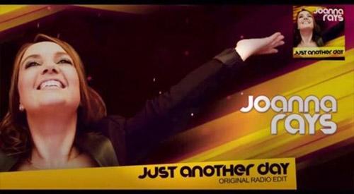 دانلود آهنگ Just Another Day از Joanna Rays