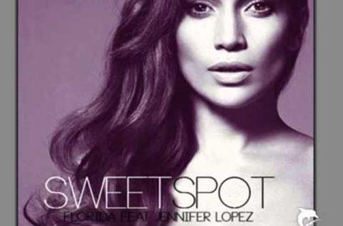 دانلود آهنگ Sweet Spot از Flo Rida و Jennifer Lopez