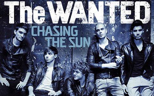 دانلود آهنگ Chasin The Sun از Wanted