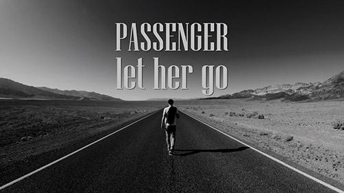 دانلود آهنگ Let Her Go از Passenger