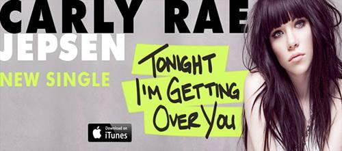 دانلود آهنگ Tonight Im Getting Over You از Nicki Minaj