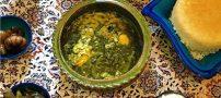 طرز تهیه باقلا قاتق شمالی غذای محلی خوشمزه | دونفره