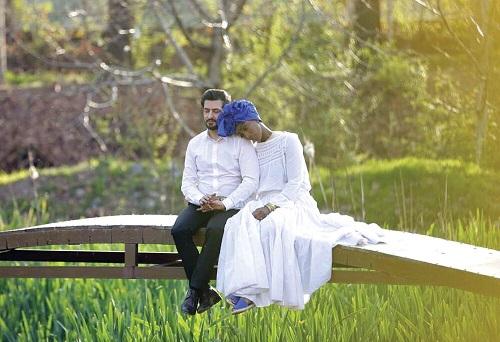 ازدواج پسر ایرانی با دختر ملکه آفریقایی | ترند فضای مجازی