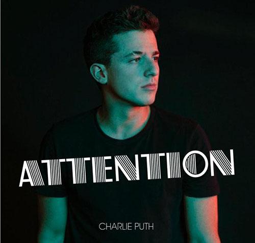 بهترین آهنگ های Charlie Puth چارلی پوث