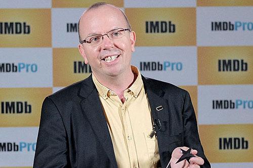 بیوگرافی کول نیدهام Col Needham موسس سایت IMDB