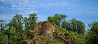 سفر به قلعه رودخان و بالا رفتن از هزار پله | آدرس و امکانات و بازار