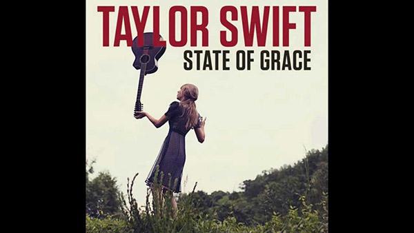 دانلود آهنگ State of Grace از Taylor Swift تیلور سویفت