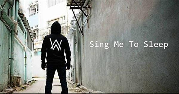 دانلود آهنگ Sing Me to Sleep از Alan Walker آلن واکر