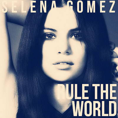 دانلود آهنگ Rule The World از Selena Gomez سلنا گومز