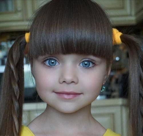 کمیاب ترین اسم دختر در ثبت احوال