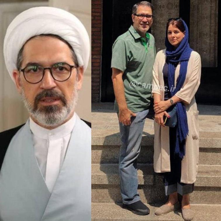 اخبار بازیگران و هنرمندان محبوب ایرانی اینستاگرام