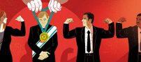 10 ویژگی مدیران کارآمد و موفق