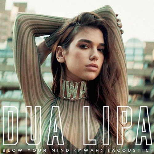 بهترین آهنگ های دوا لیپا dua lipa ،دانلود و پخش آنلاین