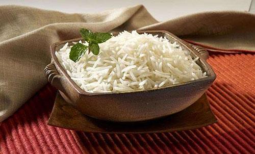 تحقیق متفاوت درباره رابطه برنج و چاقی