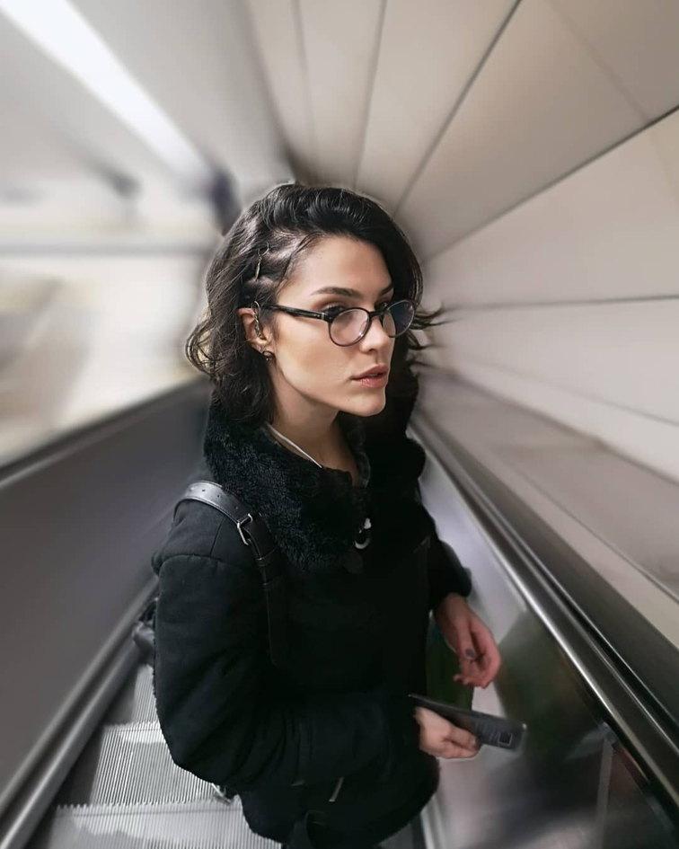 بیوگرافی سرنای آکتاش Serenay Aktaş بازیگر و فوتبالیست ترک