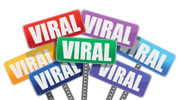 همه چیز درباره ویدیو ویروسی یا وایرال