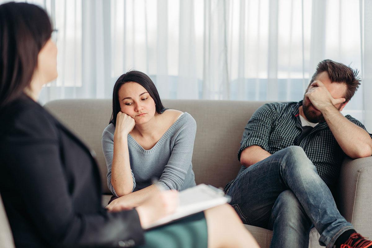 در رابطه عاشقانه چطور همان ابتدا بفهمیم مناسب هم نیستیم؟