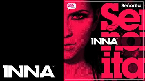 دانلود آهنگ Senorita از INNA اینا