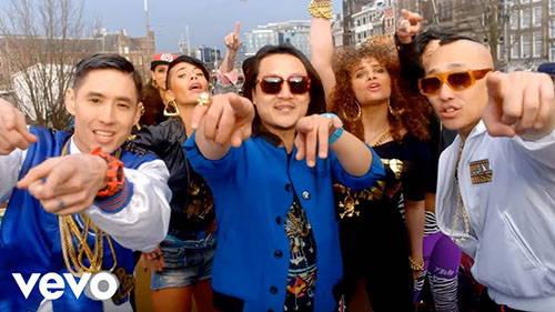 دانلود آهنگ Far East Movement از Justin Bieber