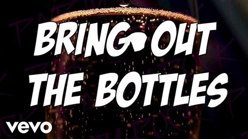 دانلود آهنگ Bring Out The Bottle از RedFoo ردفو