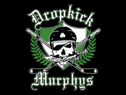 دانلود آهنگ Im Shipping Up to Boston Lyrics از Dropkick Murphys